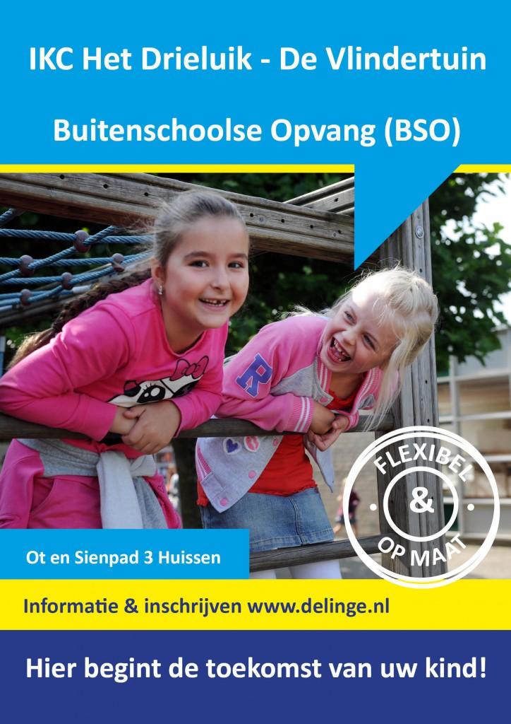BSO IKC Het Drieluik - De Vlindertuin web